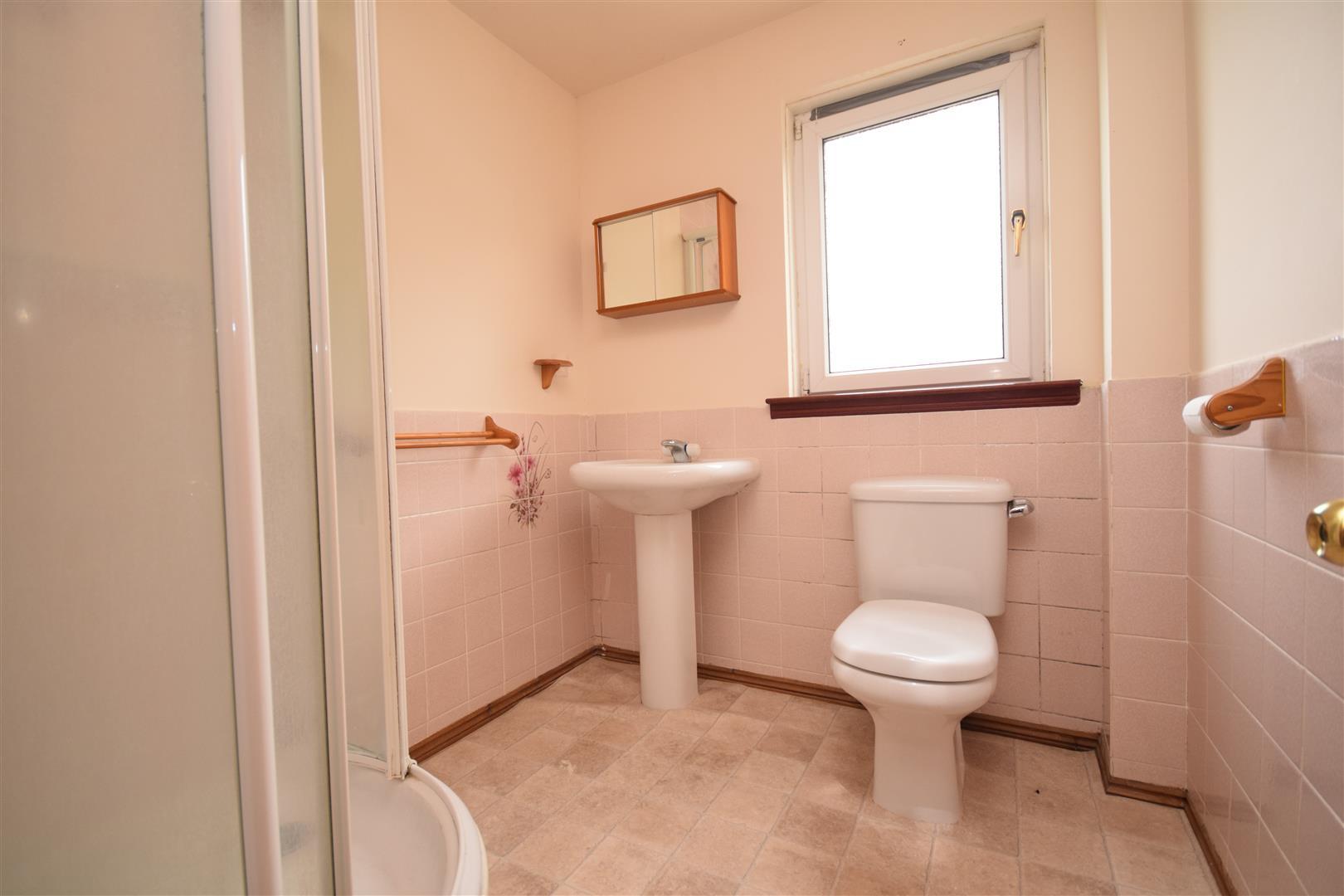 12, Muirlodge Place, Kinloch Rannoch, Perthshire, PH16 5PY, UK